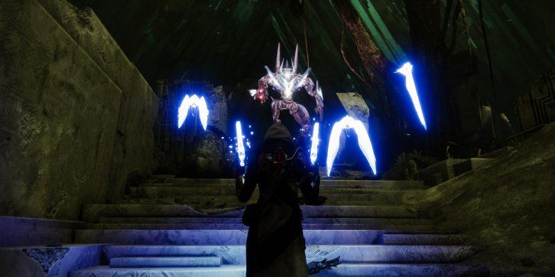 Vault Of Glass Destiny 2 Atheon Cheese Exploit Instant Kill Img 2