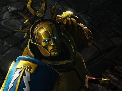 Warhammer Age Of Sigmar Storm Ground Beginner's Guide Tips Stormcast Eternals