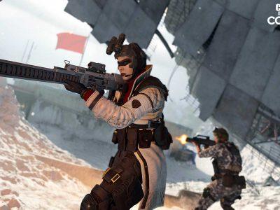 Warzone Carv.2