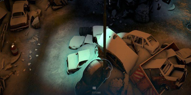 Wasteland 3 Battle Of Steeltown Scrapyard Puzzle Walkthrough Guide
