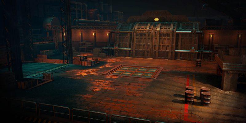 Wasteland 3 Battle Of Steeltown Walkthrough Guide Factory Level Salene Crow Karl Ludlow Luna Moon