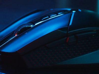 Acer Predator Cestus 335 Gaming Mouse