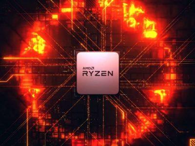 AMD AM5 CPU Ryzen