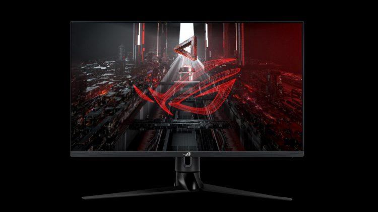 Asus Rog Swift Pg32uq Monitor