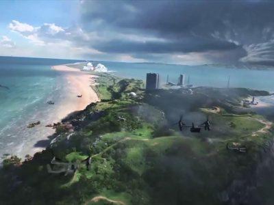 Battlefield 6 Reveal
