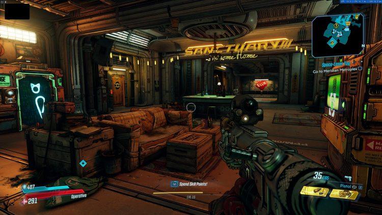 Borderlands 3 Screenshot Gameplay