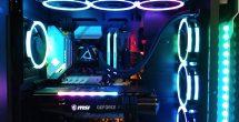 Clx Gaming Pc Review Ra