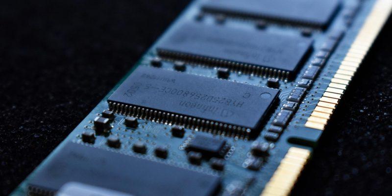Ddr4 Memory Ram Unsplash Rowhammer Vulnerability Pc Web