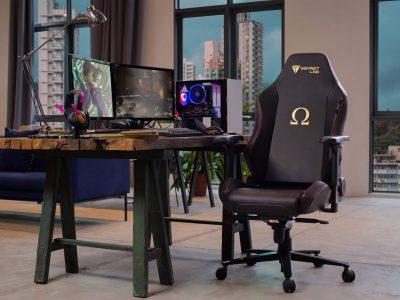 Secretlab Omega gaming chair review