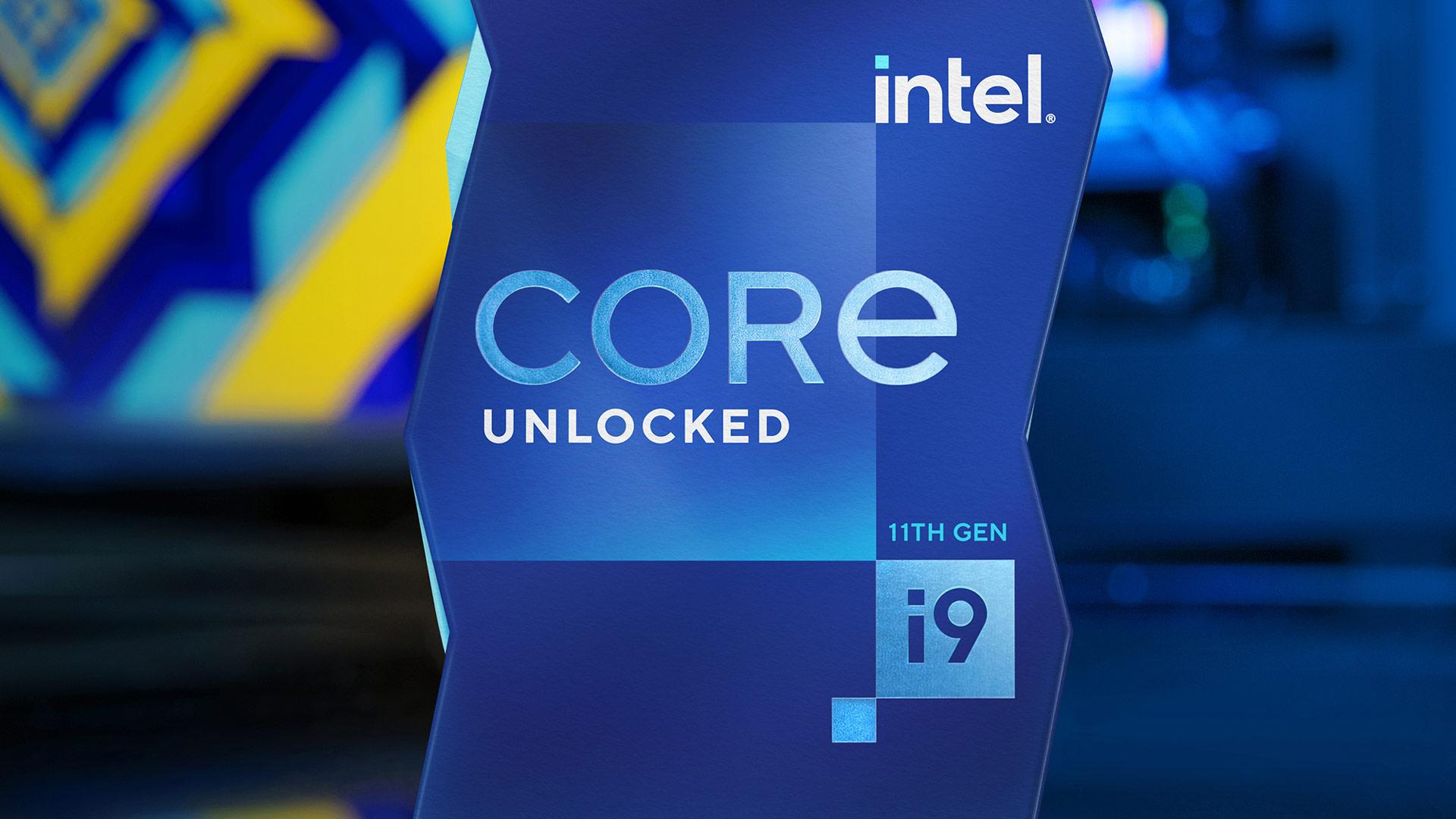 Intel 11900k In Stock Availability Web