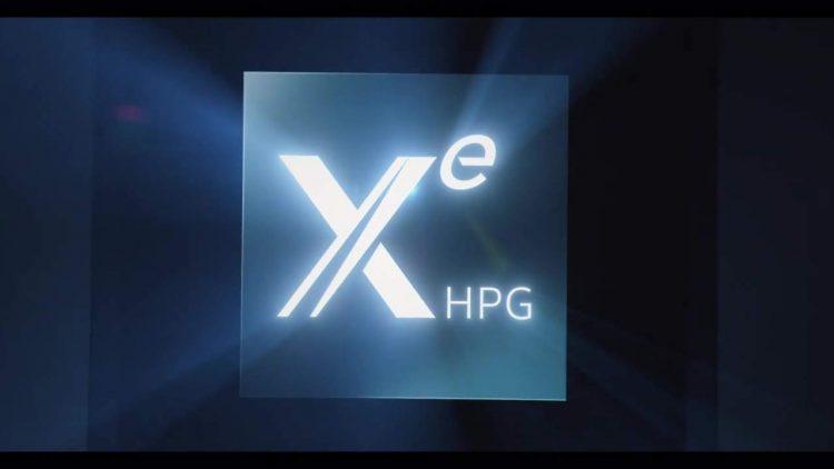 Intel Xe DG2 GPU