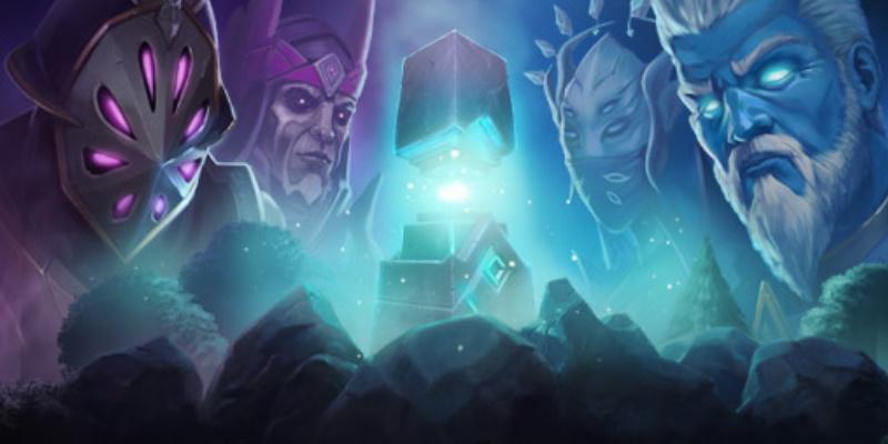 Runescape Battle Of The Monolith Promo Art