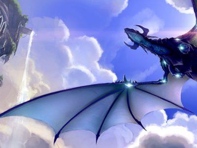 Runescape Wishes Dragon Feature