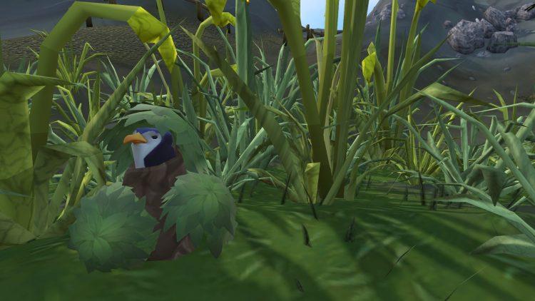Runescape Wishes Wanderers Wish Penguin Hide And Seek