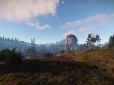 Rust World Revamp Update Field