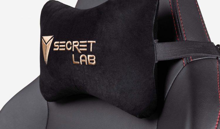 Secretlab Stealth