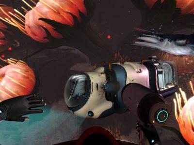 Subnautica Developer Games