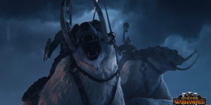 Warhammer Iii Gameplay Reveal