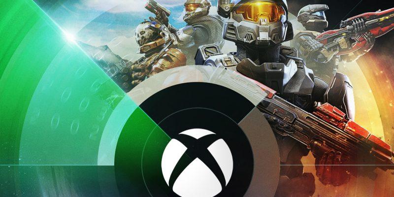 Xbox Bethesda E3 Showcase June 2021