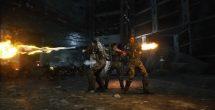 Aliens Fireteam Elite Release Date Trailer Feat
