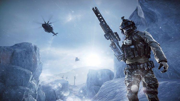 ea play live games e3 2021 battlefield