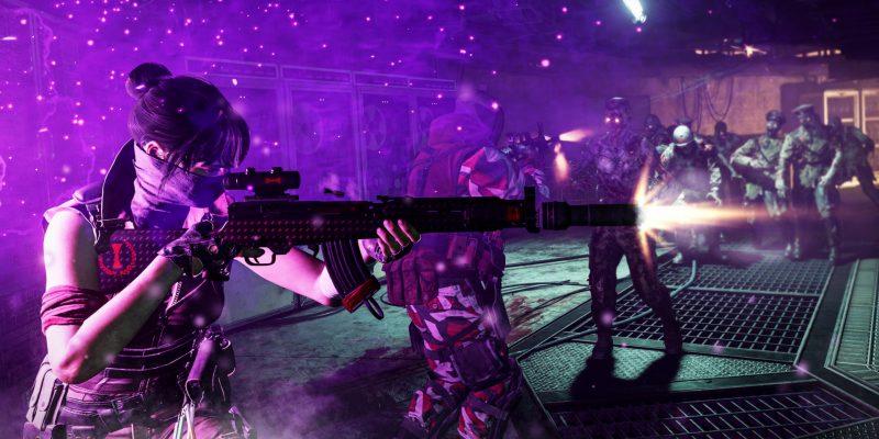 Black Ops Cold War Season Four Leaks