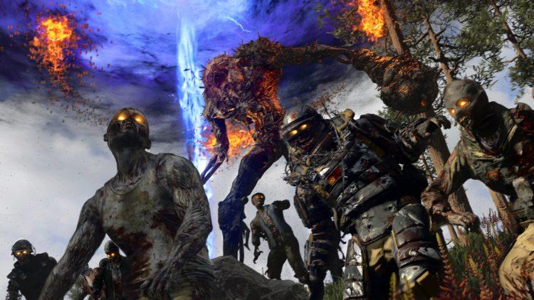 Black Ops Cold War Season Four Leaks zombies berlin map