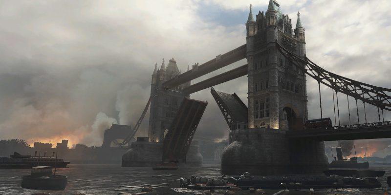 Call Of Duty 2021 Map Leak