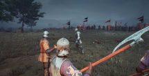 Chivalry 2 Siege Begins