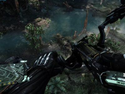 Crysis Remastered Trilogy Crysis 2 Crysis 3 Remaster