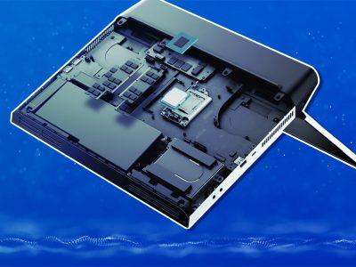 Dell Alienware Area 51 M Upgrades