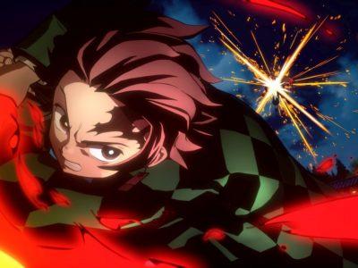 Demon Slayer The Hinokami Chronicles West fire sword