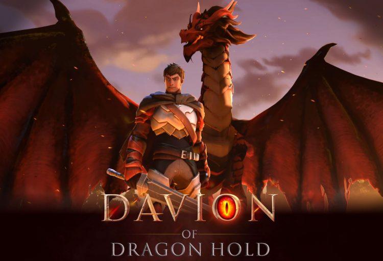 Dota 2 Dragon Knight Anime Persona