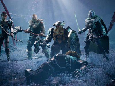 Dungeons Dragons Dark Alliance Review 1