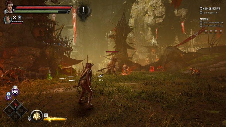 Dungeons Dragons Dark Alliance Review 5