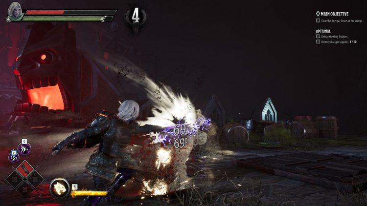 Dungeons Dragons Dark Alliance Review 6