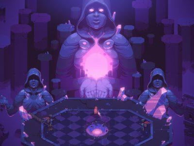 Eldest Souls Release Date