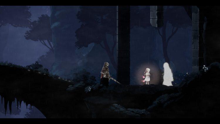 Ender Lilies Quietus Of The Knights Endings Guide Best Ending Secret Ending Lost Heirloom 1a