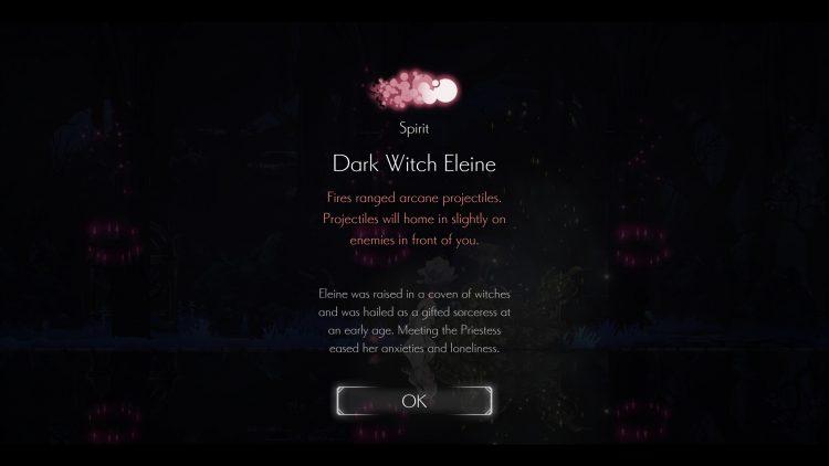 Ender Lilies Quietus Of The Knights Руководство по навыкам Руководство по реликвиям Best Spirit Skills 3