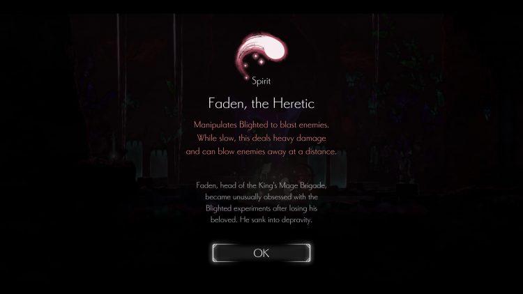 Ender Lilies Quietus Of The Knights Руководство по навыкам Руководство по реликвиям Best Spirit Skills 8