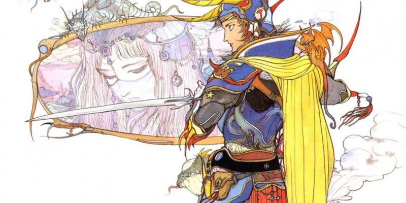 Final Fantasy Pixel Remaster@2000x1270 1