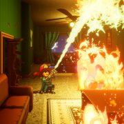 Firegirl Feature