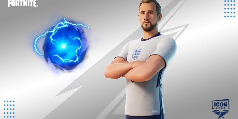 Fortnite Harry Kane And Marco Reus Soccer Skins
