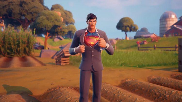 Fortnite Superhero Skin Battle Pass