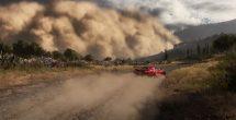 Forza Horizon 5 Mexico Dust Storm