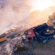 Forza Horizon 5 Mexico Volcano 2