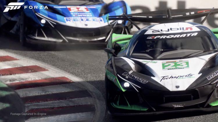 Xbox bethesda e3 2021 showcase predictions Forza Motorsport Reveal