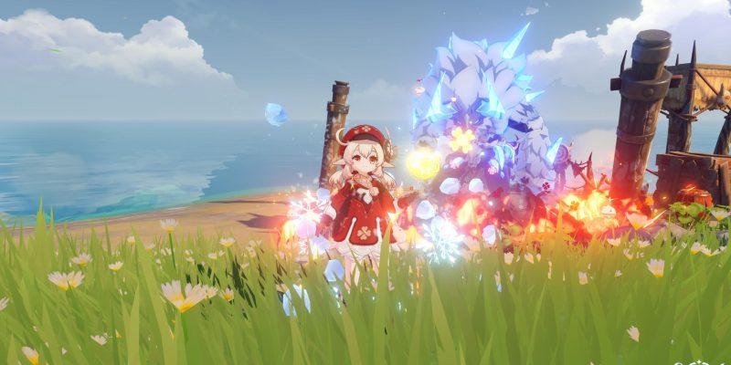 Genshin Impact Dodoco Tales Guide Klee Weapon Is Dodoco Tales Good Worth It