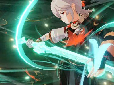 Genshin Impact Kazuha Guide Weapons Artifacts Talents 1b