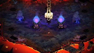 Hades Boss Guide Lernaean Bone Hydra Boss Fight